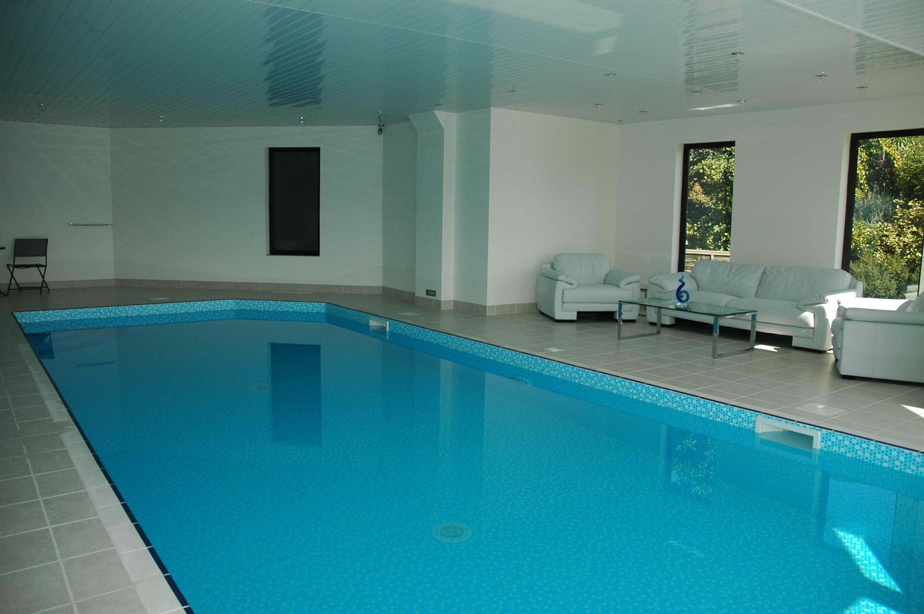 Pool and Furniture