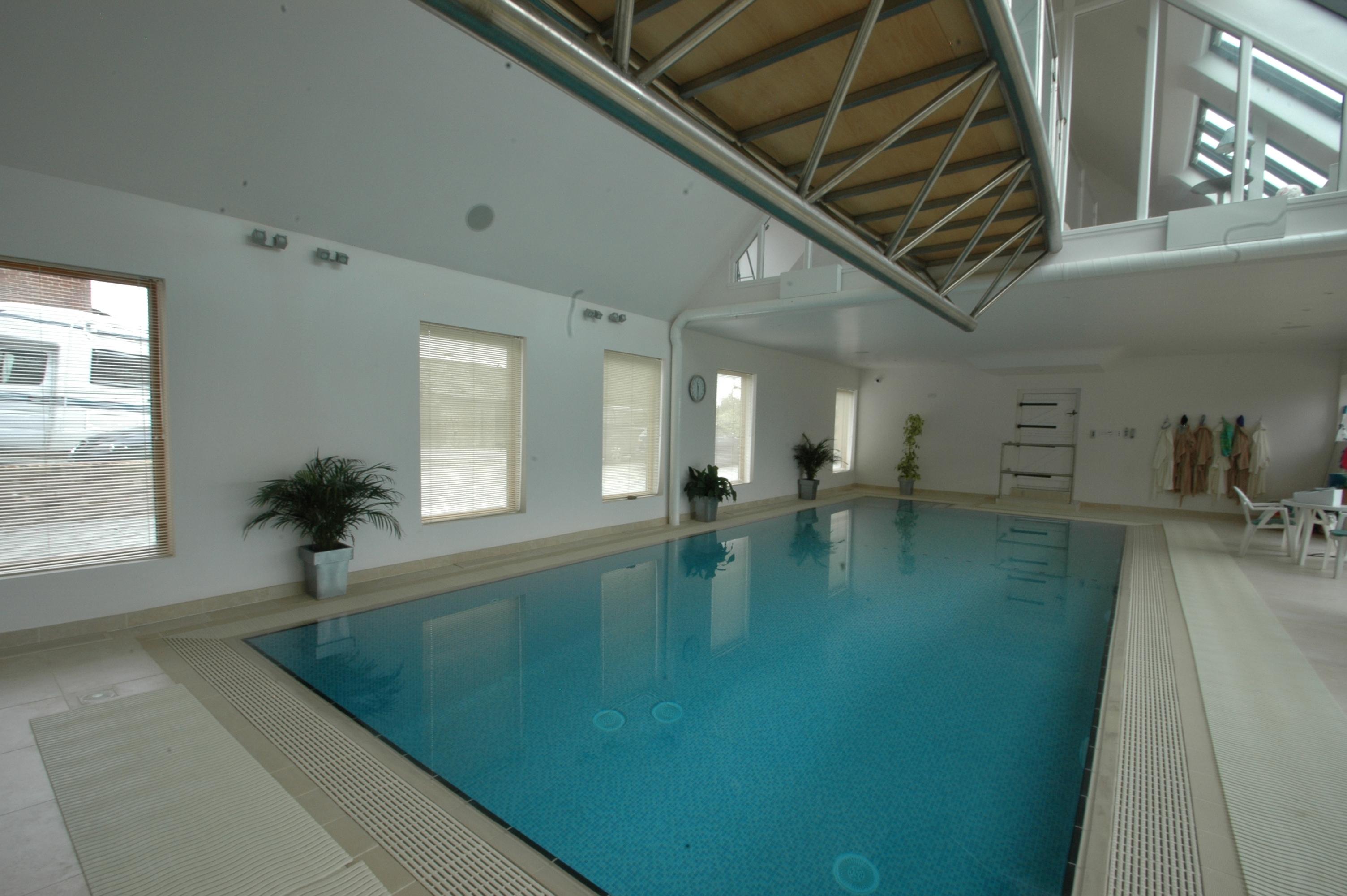 full pool 2